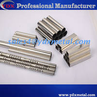 Sell SUS409L stainless steel comprehensive pipe